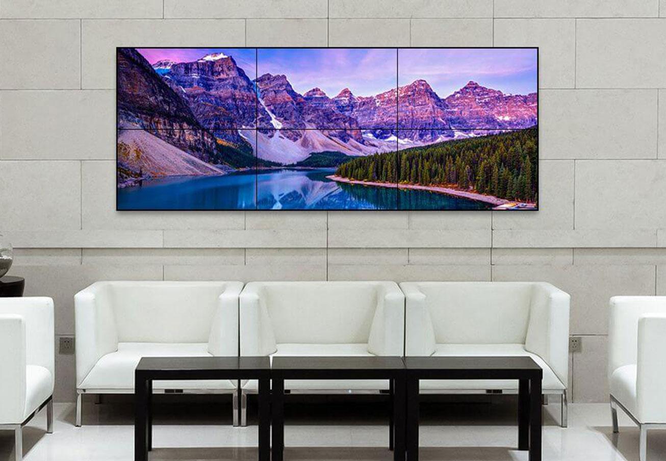 Indoor Led Wall huren? Netstar AV helpt u aan de juiste indoor led wall