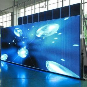 Outdoor LED Wall huren bij Netstar AV